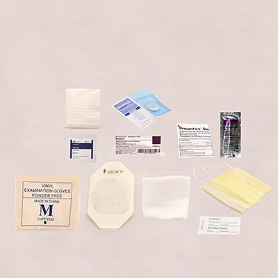 IV Start Medical Kits