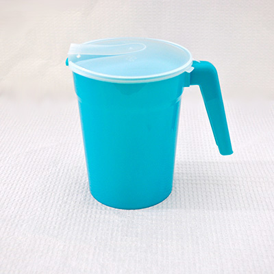 Carafe with Handle & Lid