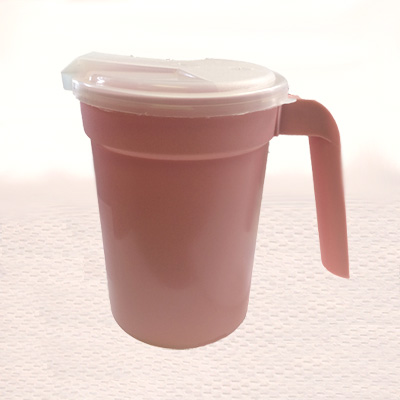 LSL Mauve Pitcher