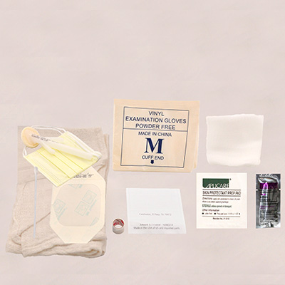 IV Start Medical Kits