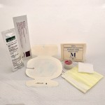Sterile, Central Line Dressing Kit