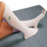 Anti - Embolism Stocking - Knee Length